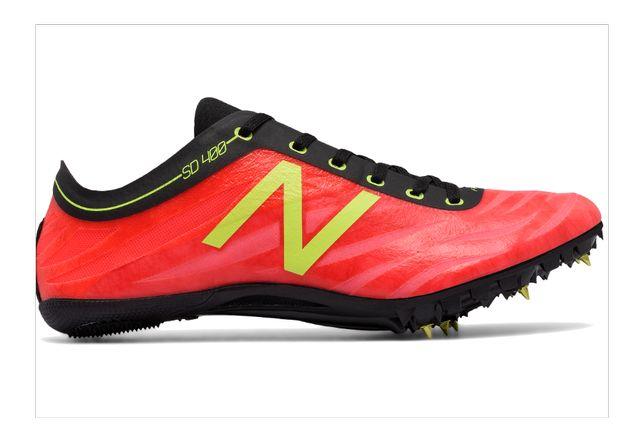Nowe Kolce Sprinterskie New Balance MSD400P3 roz 42,43,44.5