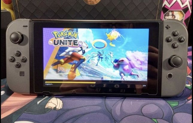 Nintendo Switch V2 NOVA com GARANTIA