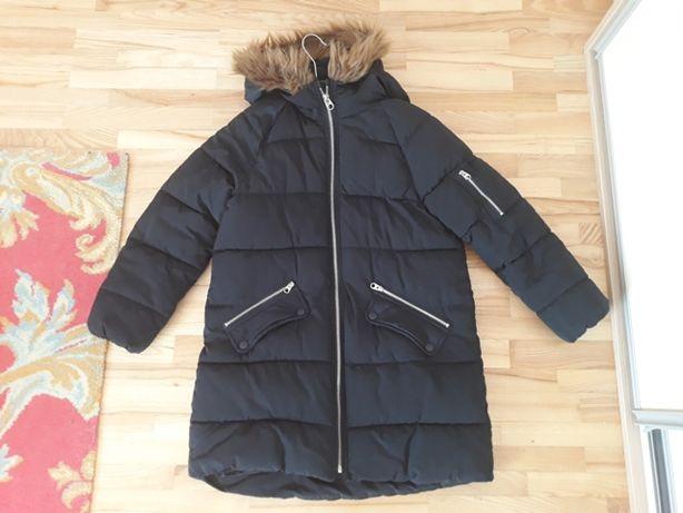 Kurtka zimowa Zara r.140