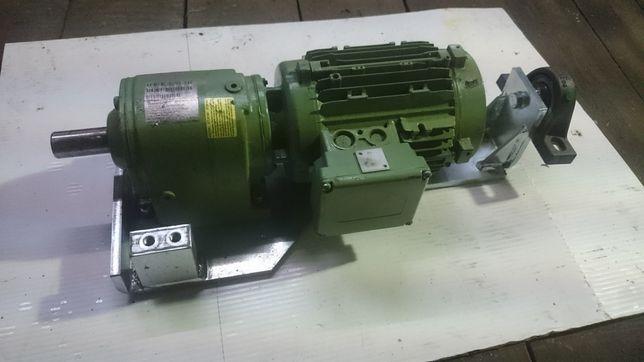 Motoreduktor przekładnia HIMMEL 3.7kW 230/400V
