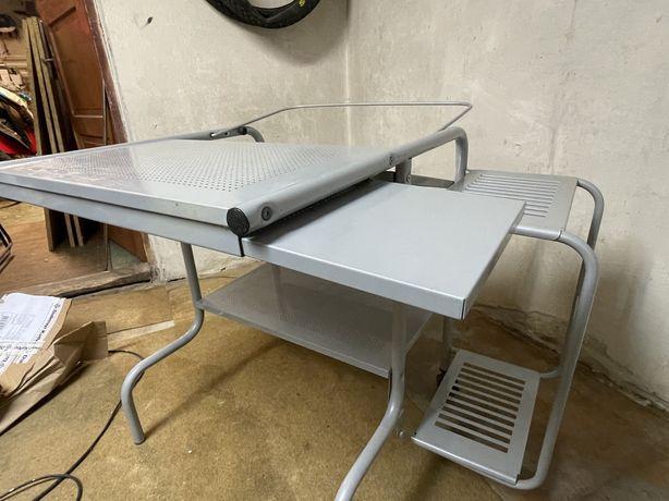 Biurko stolik pod komputer IKEA