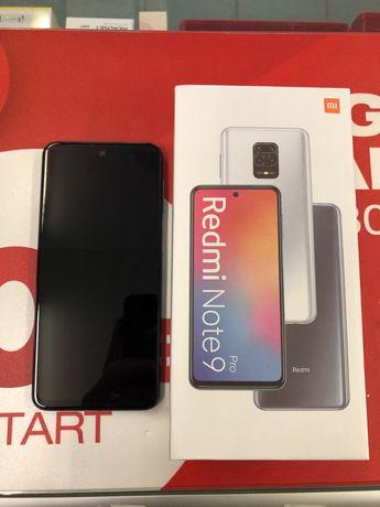 Xiaomi Redmi Note 9 Pro 6/64GB Tropical Green (Jak Nowy Gwarancja)