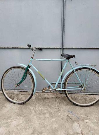 Продам 2 велосипеда  Украина и Арлёнак