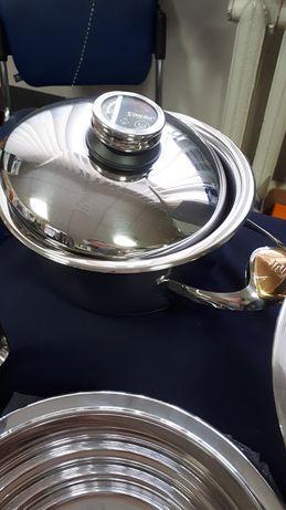 Кастрюля посуда Цептер Zepter