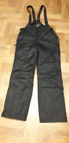 Spodnie narciarskie XL
