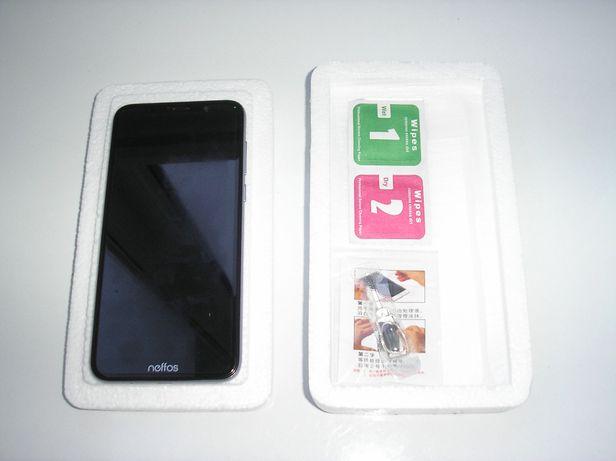 Защитное стекло к смартфону TP-Link Neffos C9A