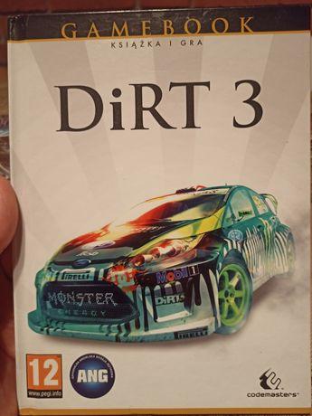 Dirt 3 gra PC wyścigi Rally WRC Colin Grid NFS