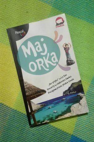 Przewodnik: Majorka, Pascal, Itaka