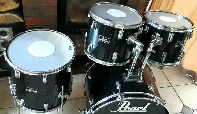 Bębny Pearl do perkusji, z machoniu