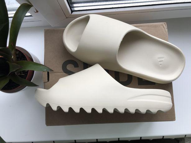 Yeezy slide Bone/Resin 9US (40-41р) adidas