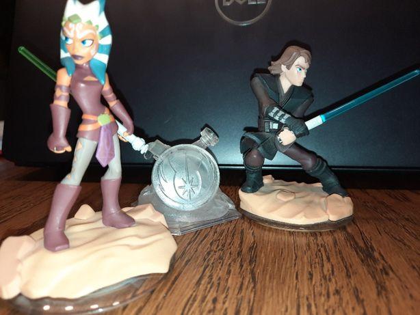 Disney Infinity 3.0 PS4 Star Wars Zmierzch Republiki
