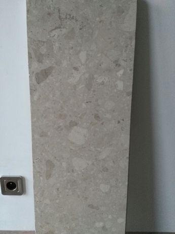 Parapety z kamienia kolor Boticino