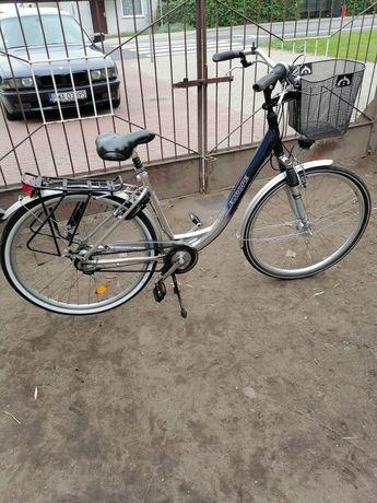 Sprzedam rower damski koła 28