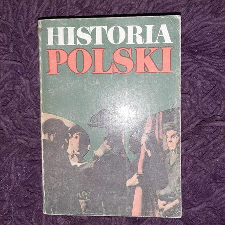 Historia polski 2 części