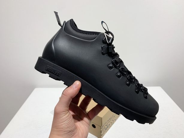 Ботинки NATIVE Fitzsimmons Citylite 31106800-1000