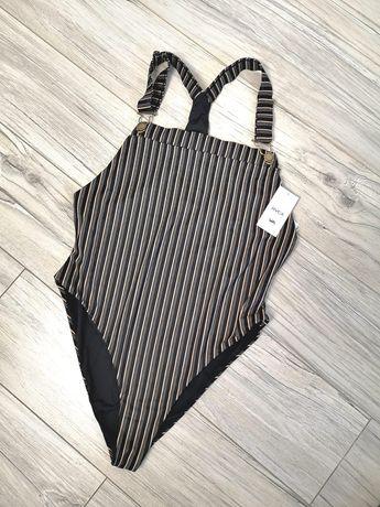 Jednoczęściowy strój kąpielowy RVCA Amalfi