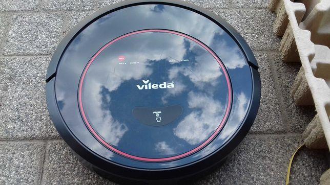 Sprzedam Vileda Robot sprzątający VR 302