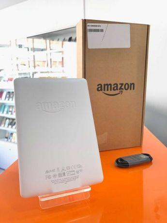 "Amazon Kindle PaperWhite 3 2015 7th 6"" Branco B - Garantia 12 meses"