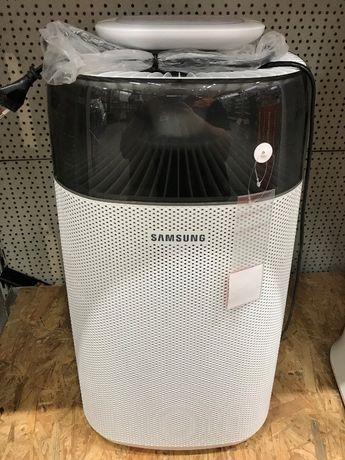 OBI Samsung Oczyszczacz powietrza AX40R3030WM 40 W. Przecena z 1199
