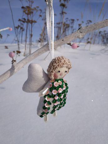 Іграшка ручної роботи Ангел