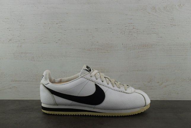 Кроссовки Nike Cortez. Кожа. Размер 40