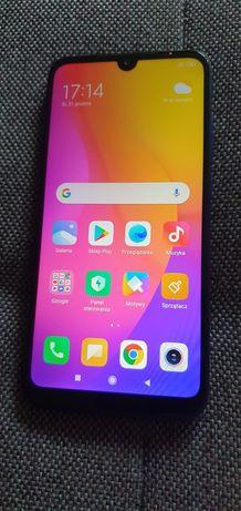 Xiaomi Redmi 7 stan bardzo dobry