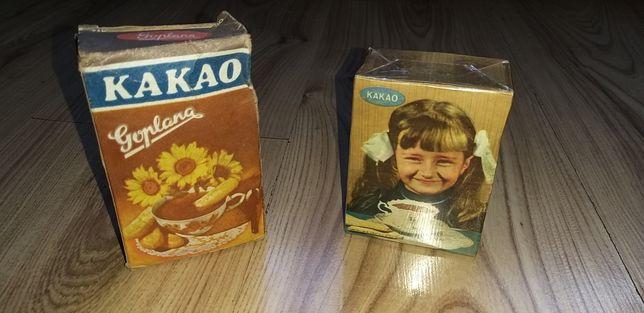 Kakao z PRL-u