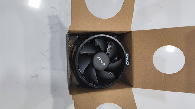 Cooler AMD Ryzen 5 5600x