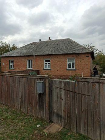 Дом в курортном городе Миргород