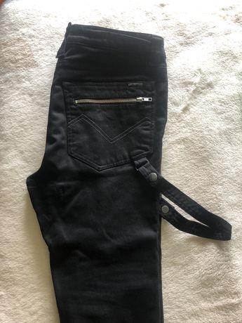 Calças Skinny Jeans Energy Gold Diesel Levis