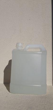 Jerricans para  líquidos