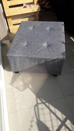 Pufo stolik z palet