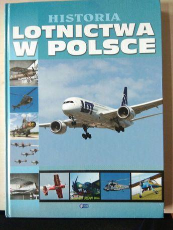Historia lotnictwa w Polsce - P. Bondaryk i inni