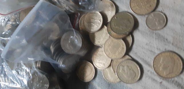 Bilon pesety sprzedam