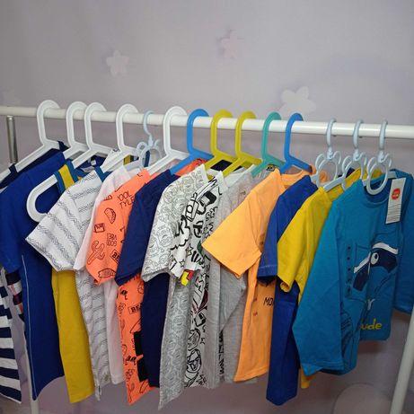 Футболка на хлопчика/футболка на мальчика/шорти на хлопчика