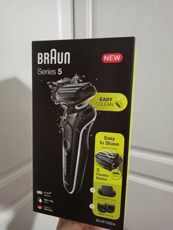 Бритва Braun series 5 триммер