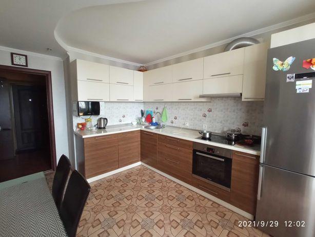 Продається 2 кімнатна квартира поряд з центром міста