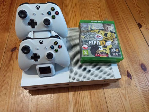 Konsola Xbox one s 500 gb