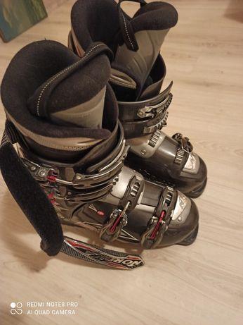 Buty narciarskie Nordica CX