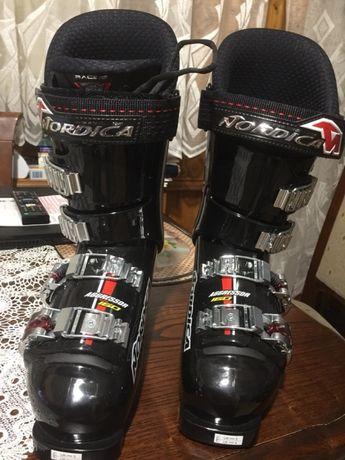 Nowe buty narciarskie Nordica rozmiar 37 MEN