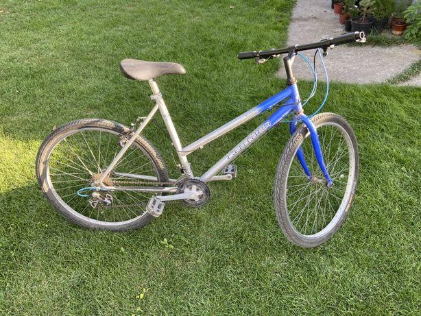 Гірний велосипед