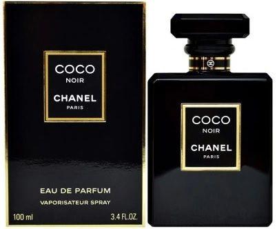 Chanel Coco Noir. Perfumy damskie. EDP 100ml. KUP TERAZ Torule - image 1