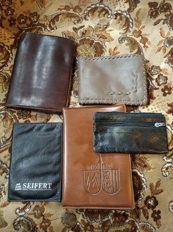Zestaw portfeli portfel mix