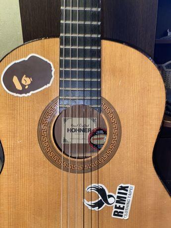 Продам гитару HOHNER - HC6