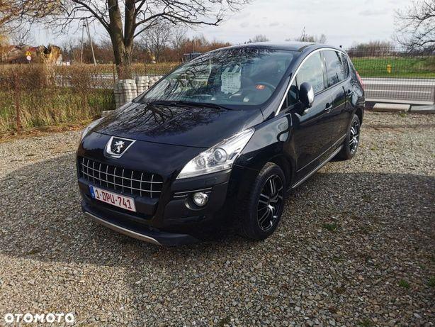 Peugeot 3008 Ful Opcja