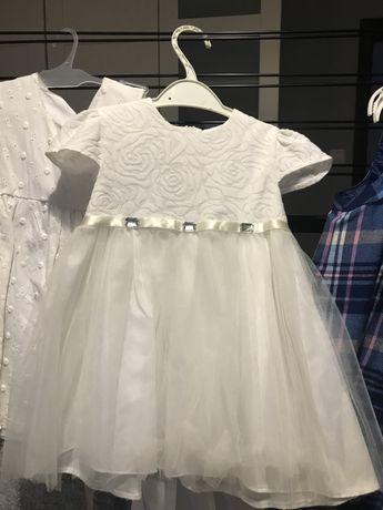 Sukienka elegancka / na chrzciny 92