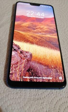 Xiaomi note 8 lite 64gb semi novo.