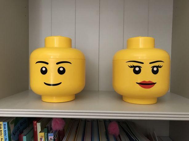 Pojemniki Lego (cena za sztuke)