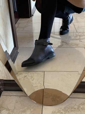 Продам классические Итальянские туфли