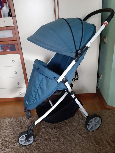 Прогулочная коляска Coto baby Verona Польша легкая 6 кг